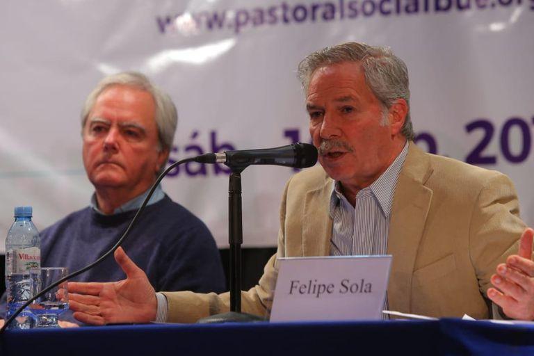 Tensiones entre el Gobierno y la oposición por la disputa con Chile