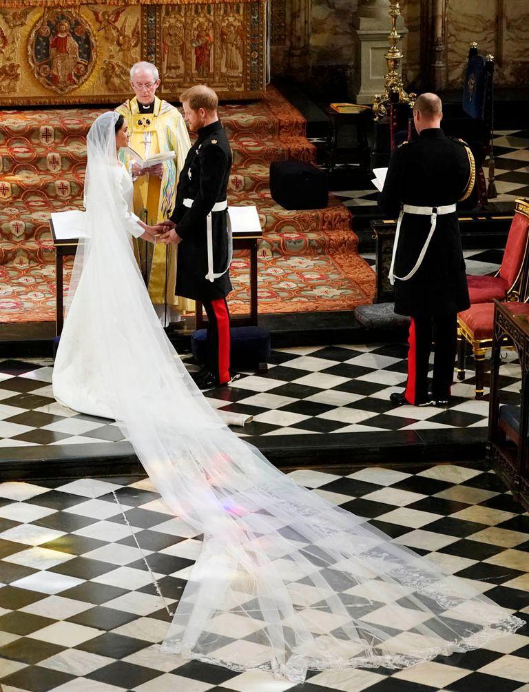 Príncipe Harry and Meghan Markle