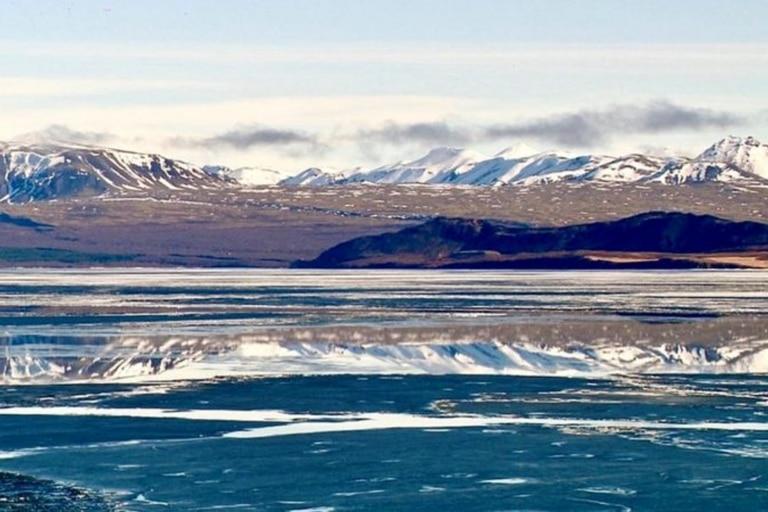 Islandia tiene mucha experiencia lidiando con desastres