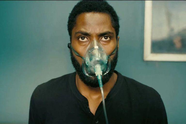 Tenet: Christopher Nolan presentó su próxima película dentro de Fortnite
