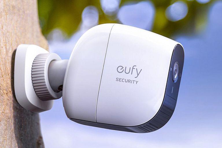Un error en las cámaras de seguridad Eufy permitió a algunos usuarios ver las cámaras de otras personas