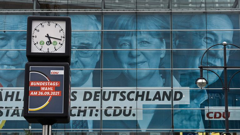 Merkel  deja una Alemania próspera, pero con cuentas pendientes y mucho por innovar