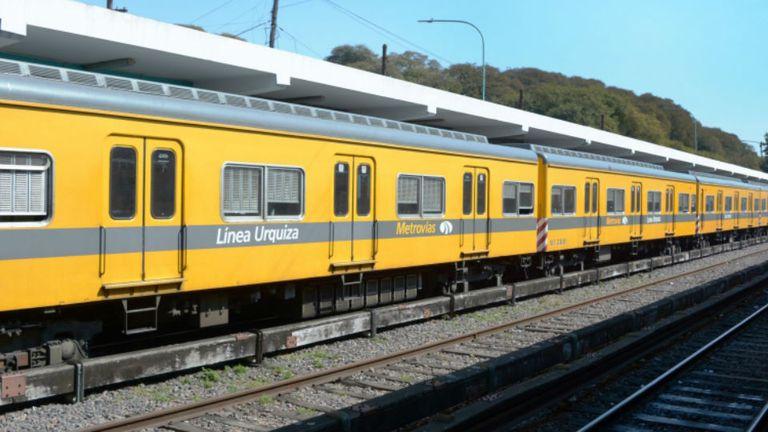 Con asistencia de la alemana Deutsche Bahn, Metrovías busca renovar el contrato