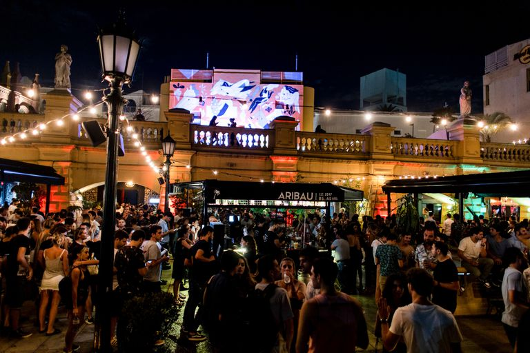 Aribau en Buenos Aires Design