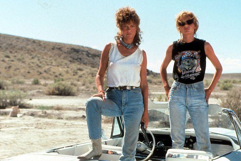 ¿Quién mató a Thelma y Louise?