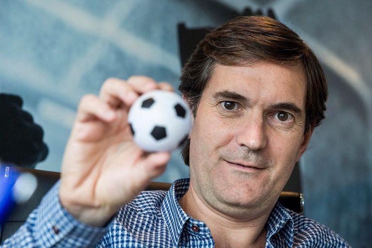 """El líder de la Superliga arremete: """"La Conmebol no tuvo respeto"""""""
