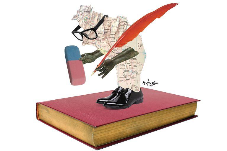 La reforma constitucional en La Rioja