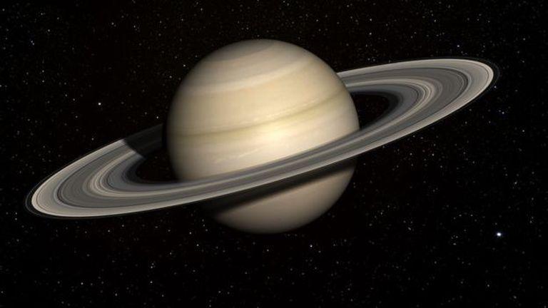 La sonda ha enviado imágenes de Saturno de forma constante por 13 años