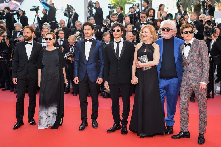 La película basada en la vida del asesino serial Carlos Robledo Puch participa dentro de la sección Un Certain Regard del tradicional festival francés