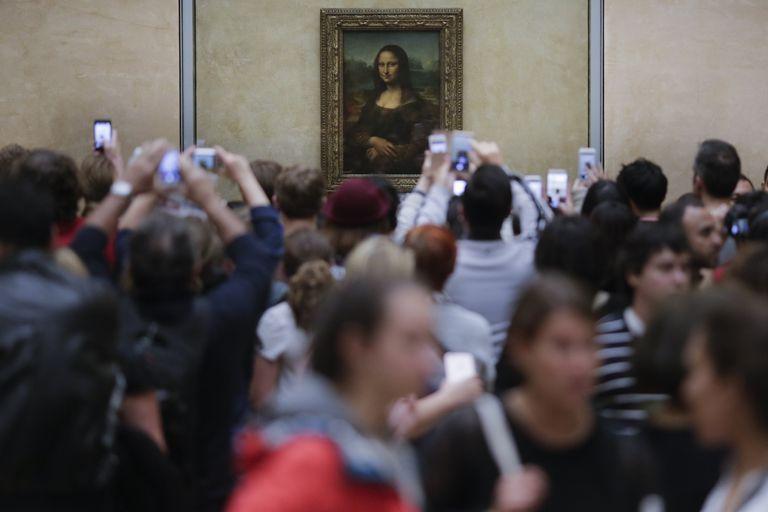 Amantes de las fechas redondas, los museos dedican el año a los grandes maestros
