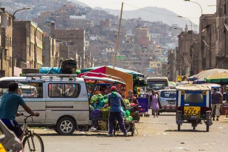 Perú ocupa el primer lugar en las Américas en casos de tuberculosis resistente