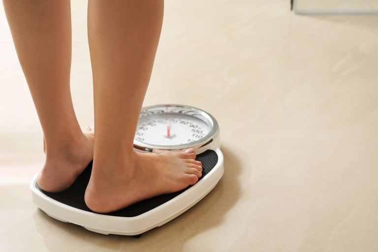 ¿Te preocupa el aumento de peso durante esta época? Es normal