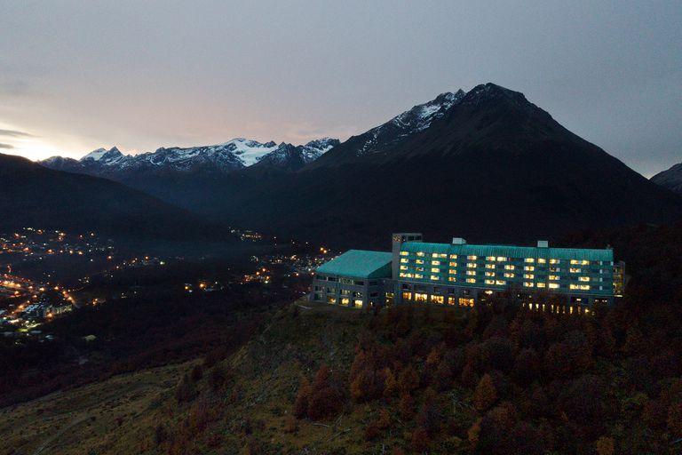 Cómo hizo un hotel en Ushuaia para ayudar a su comunidad en medio de la pandemia