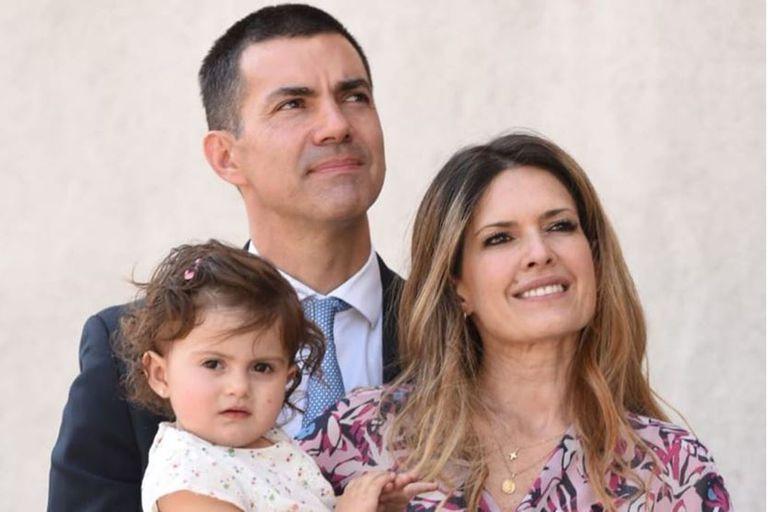 Macedo explicó por qué ella y Urtubey eligieron hacer cuarentena en España