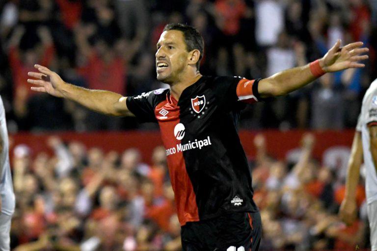 El secreto de Maxi Rodríguez para renovar con Newell's más allá de los 40 años