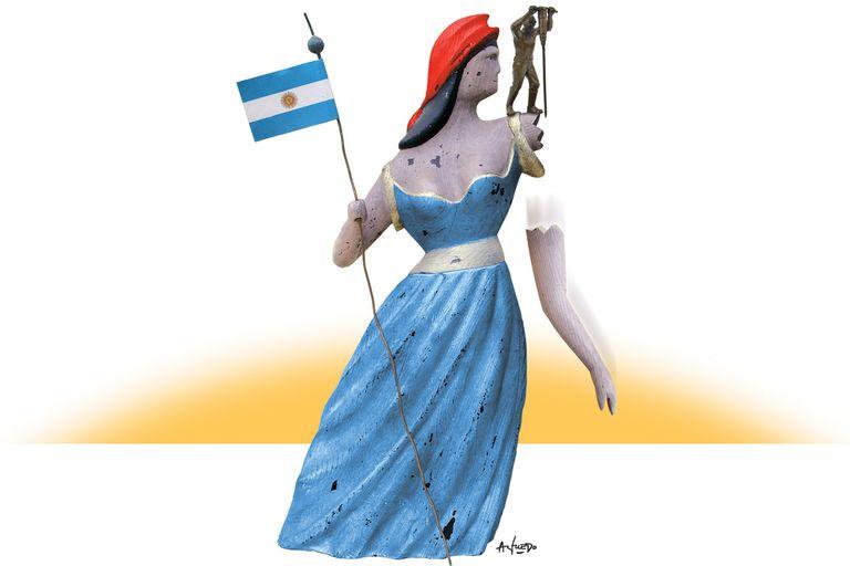 ¿Está entrando la Argentina en una etapa no democrática?