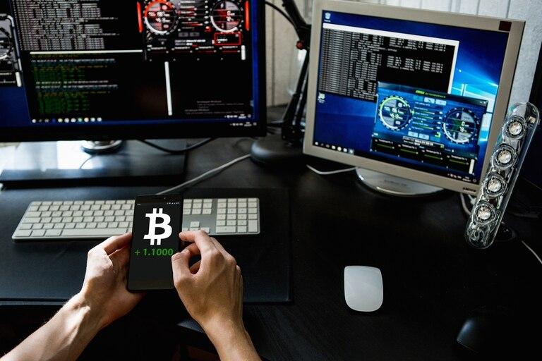 Canada abrió su primer cajero de criptomonedas en 2013