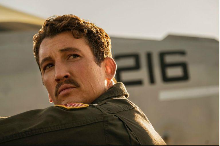Miles Teller hará del hijo de Goose, personaje principal en la anterior entrega