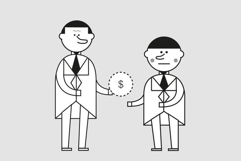 Vender acciones sin tenerlas: qué son las operaciones en corto