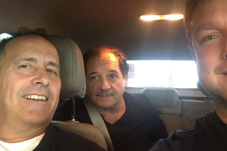 Julio Chávez se instaló en Córdoba para dirigir