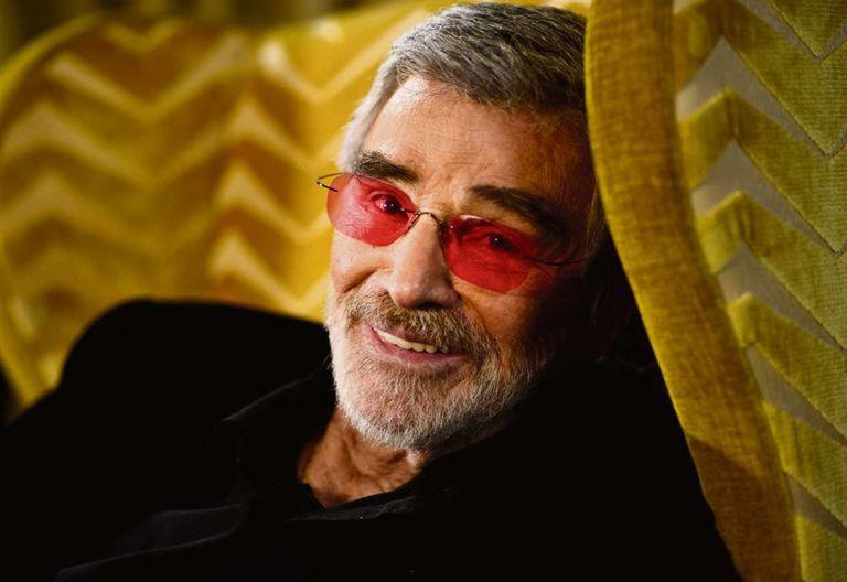 Burt Reynolds: el adiós a una de las estrellas más populares de Hollywood