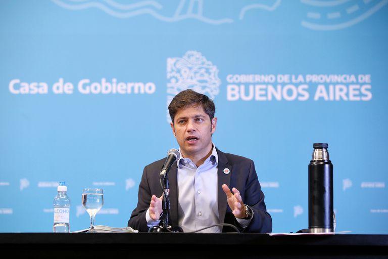 La provincia de Buenos Aires extendió hasta el 4 de enero el vencimiento para renegociar su deuda en moneda extranjera por un total de US$7148 millones