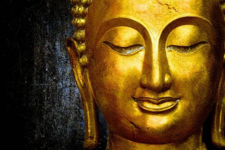 En Birmania se toman muy en serio el respeto a Buda