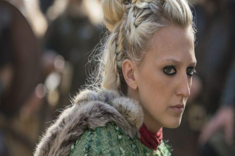 Vikingos: el error en la sexta temporada que sorprendió a los fanáticos
