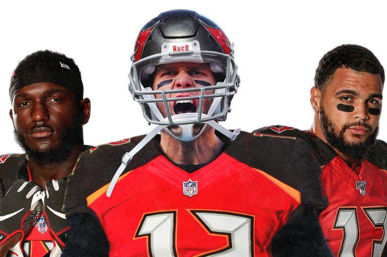 NFL: el contrato millonario que selló Tom Brady a 10 horas de dejar los Patriots