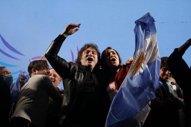 """La aliada de Milei que busca llevar a Diputados el planteo por la """"memoria completa"""" de los '70"""
