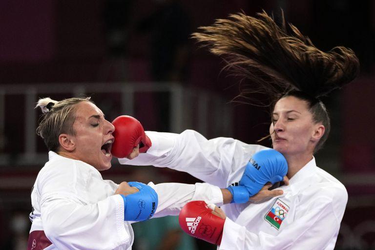 Día Mundial del Karate: cómo se originó el arte de pelear sin armas