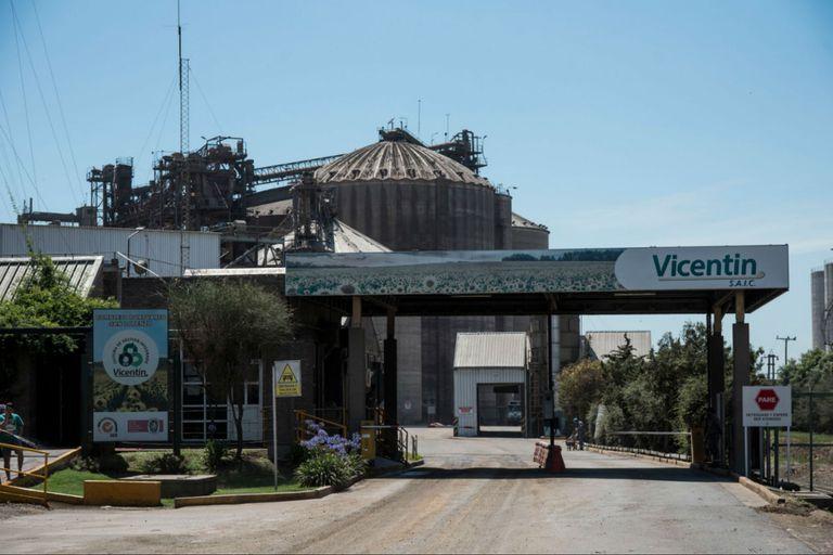 Vicentin: reparos de la cerealera a un pedido de salida de los accionistas
