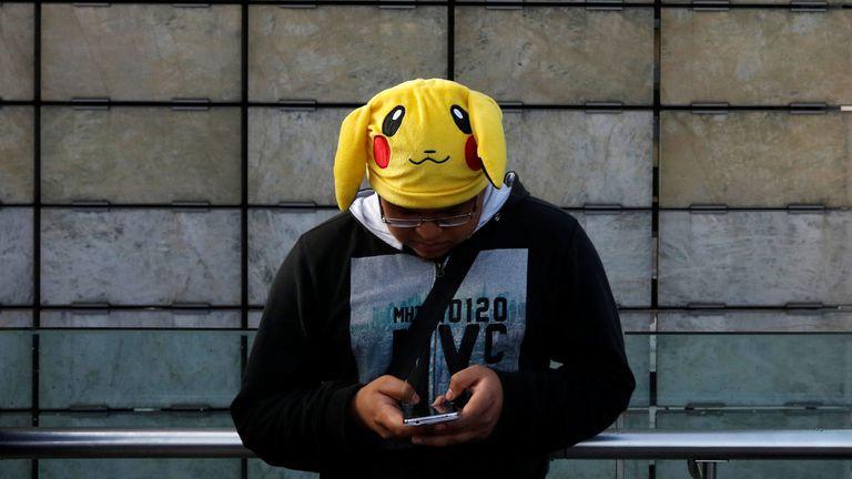 Pokémon Go pasó de tener 45 millones de usuarios activos a 32 millones, según un reporte publicado por Bloomberg