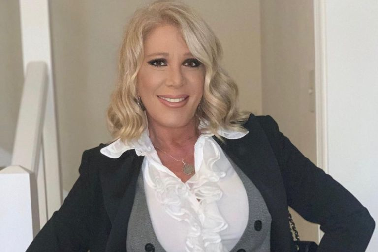 Reina Reech habló de la polémica del año pasado sobre la empleada doméstica