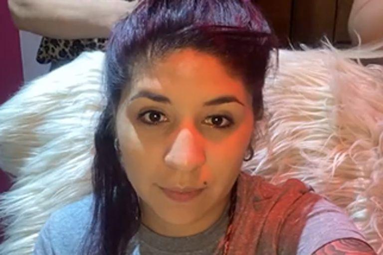 PH: Rocío Quiroz emocionó con su canción para las mujeres que sufren violencia