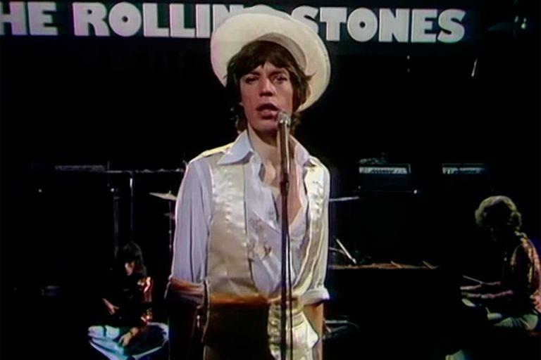 """La complicada vida de """"Angie"""", la balada más famosa de The Rolling Stones"""