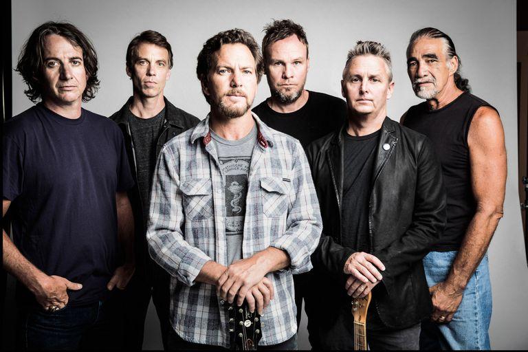 El primer disco en siete años de la banda es un ejemplo admirable de grunge maduro