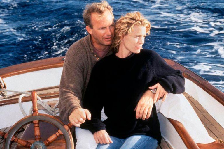 Una máxima: antes de amarse realmente, la pareja debe sufrir.