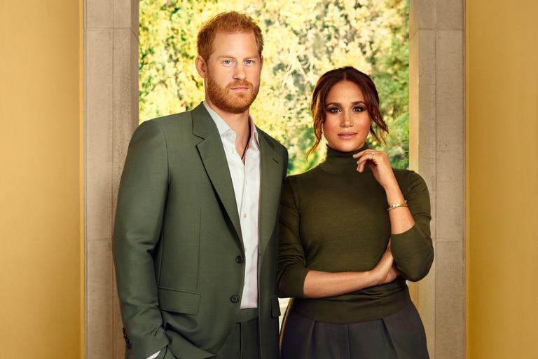 La durísima crítica al príncipe Harry y Meghan por su estilo de vida