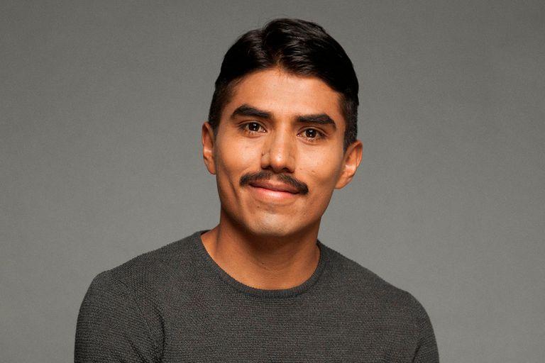 El actor de Roma Jorge Antonio Guerrero recibió su visa para asistir a los Oscar