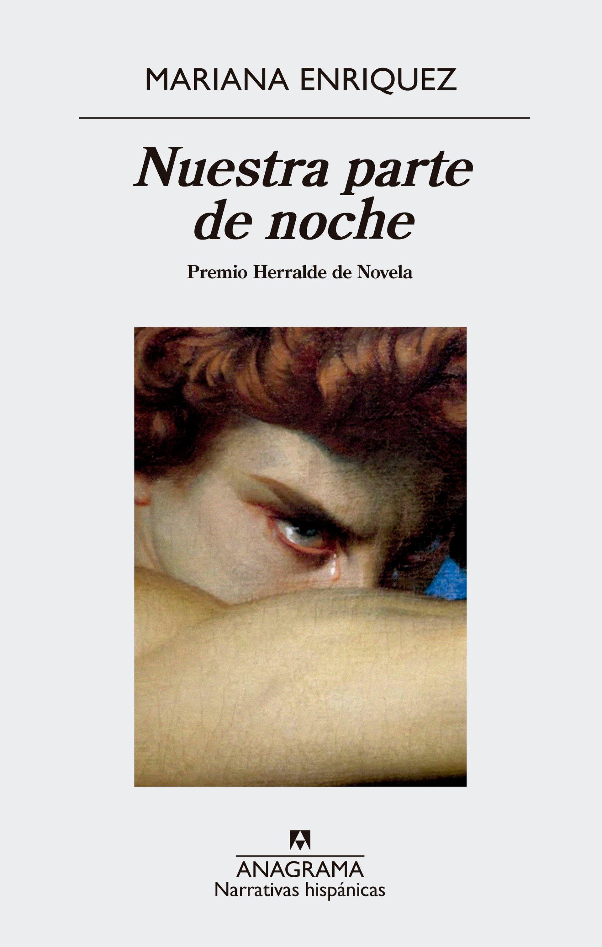 """Enríquez dice que la etiqueta de """"escritora de terror"""" es parte de un malentendido. Sin embargo, su última novela la reafirma en un género acaso inventado por ella misma: el terror folk."""