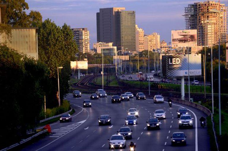 Feriado del 25 de mayo: cuáles serán los cortes de tránsito en los próximos días
