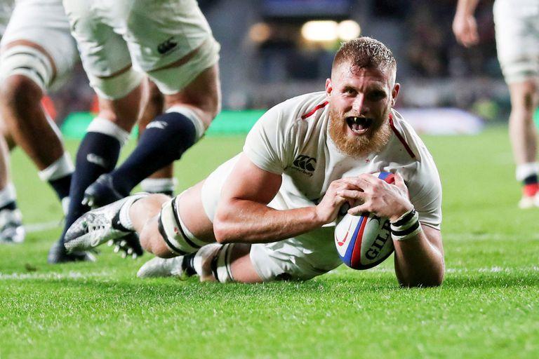 Inglaterra no afloja, pero depende de otros para ganar el Seis Naciones
