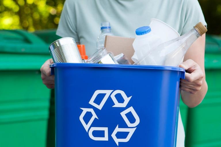 Reciclaje: cuál es la situación en la Argentina y por qué tenemos que repensar el consumo