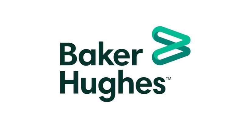 22-04-2020 Logotipo de Baker Hughes. POLITICA ECONOMIA EMPRESAS BAKER HUGHES