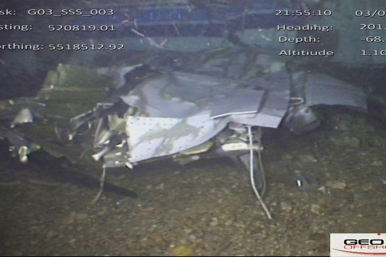Sala: difunden el informe oficial con nuevos detalles del accidente del avión