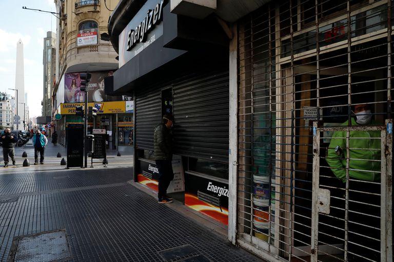 ¿Cuánto resistirá la clase media argentina?