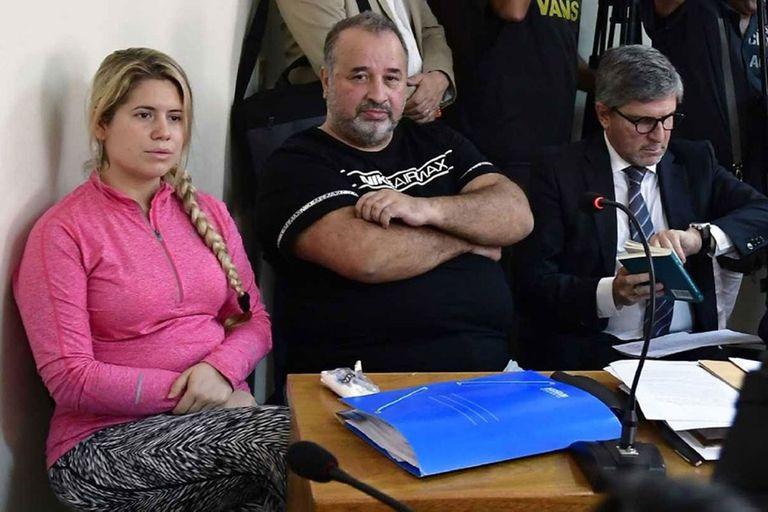 Balcedo logró aval para salir de la cárcel uruguaya y cumplir pena en la chacra