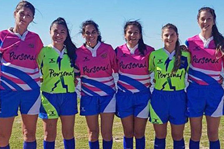 Mujeres en el rugby. No sólo juegan: también son árbitras, y cada vez más