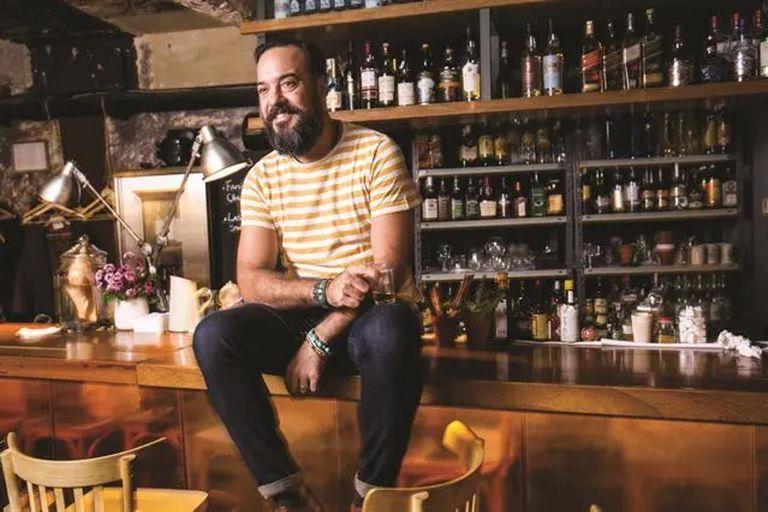 Florería Atlántico, el bar de Retiro, tercero entre los 50 mejores del mundo